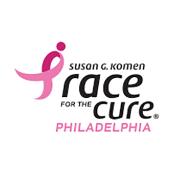 Philadelphia Race for the Cure, Team Little Pink Houses, May 14, 2017