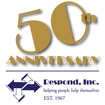 Respond 50th Anniversary Celebration, September 29, 2017