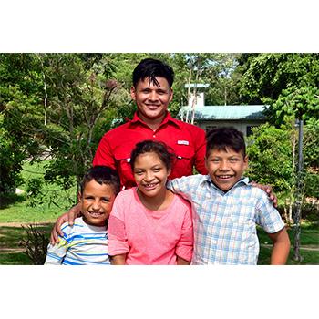 Amigos de Jesús Honduran Fiesta, September 23, 2017