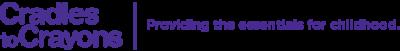 Cradle to Crayons Logo