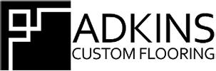 adkins flooring logo