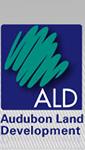audubon land logo