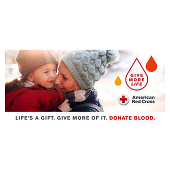 Westlakes Red Cross Blood Drive, March 13, 2018