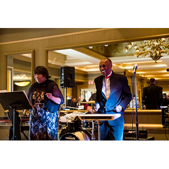Delaware Hospice Jazz Brunch, April 22, 2018