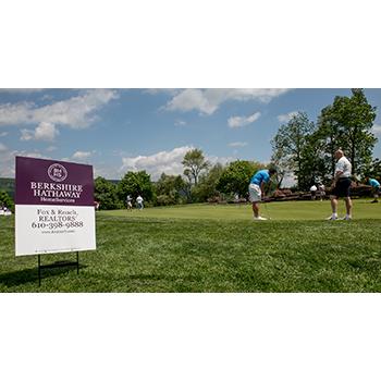 22nd Annual Charles B. Patt, Jr. Golf Tournament, May 20, 2019