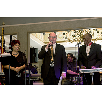 Delaware Hospice Jazz Brunch POSTPONED