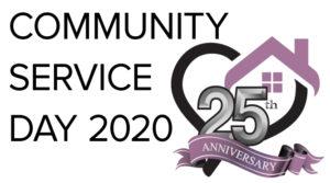 Community Service Day 2020