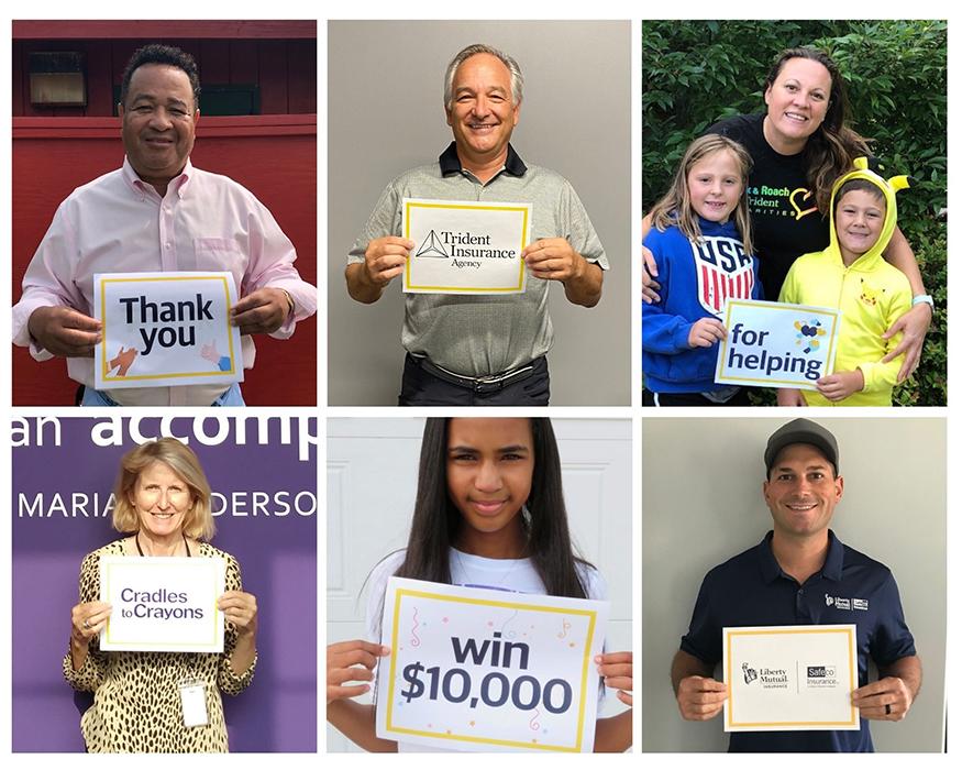 $10,000 Make More Happen Award