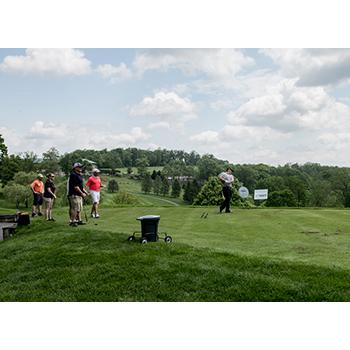 23rd Annual Charles B. Patt, Jr. Golf Tournament, October 26, 2020 - Virtual Edition